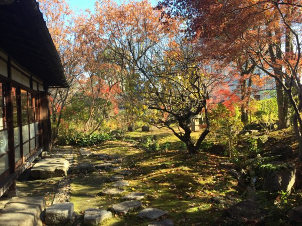 喜楽亭庭園 / Kiraku-tei Garden, Toyota, Aichi