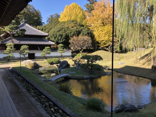足利学校庭園 / Ashikaga Gakko's Garden, Ashikaga, Tochigi
