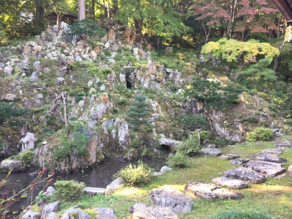巖華園 / Gankaen Garden, Ashikaga, Tochigi