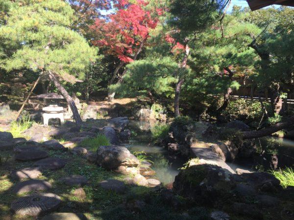 物外軒庭園 / Butsugaiken Garden, Ashikaga, Tochigi