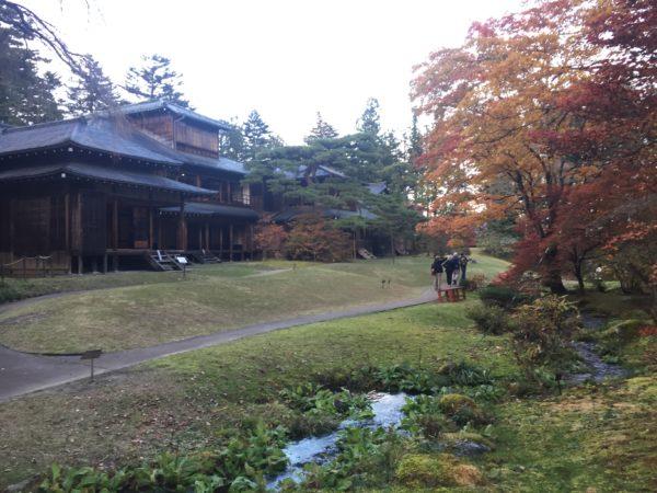 日光田母沢御用邸記念公園 / Nikko Tamozawa Imperial Villa Memorial Park, Nikko, Tochigi