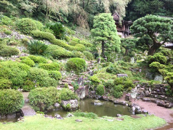 臨済寺庭園 / Rinzai-ji Temple Garden, Shizuoka