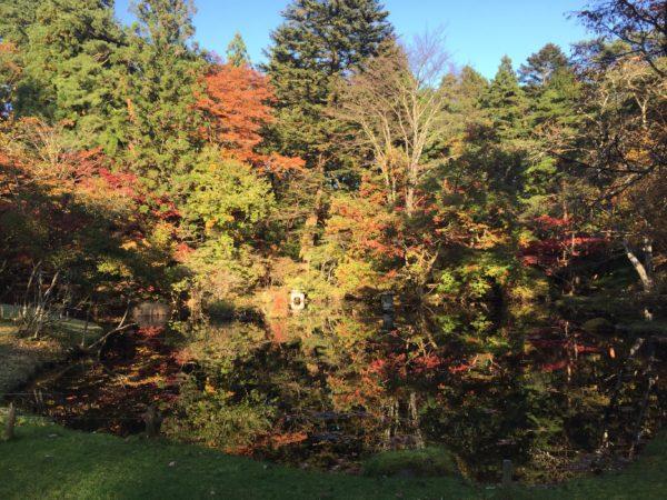 松屋敷庭園 / Matsuyashiki Garden, Nikko, Tochigi