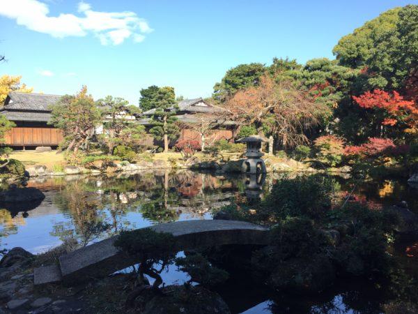 隆泉苑(佐野美術館庭園)/ Ryusenen Garden (Sano Museum's Garden), Mishima, Shizuoka
