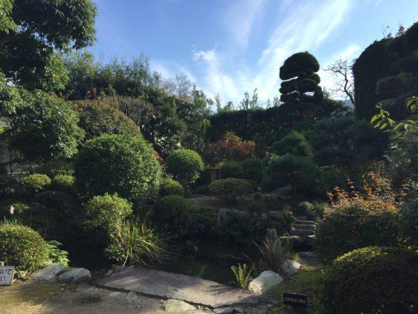 甘楽町 武家屋敷庭園群 / Kanra-machi Samurai Residences Gardens, Kanra, Gunma