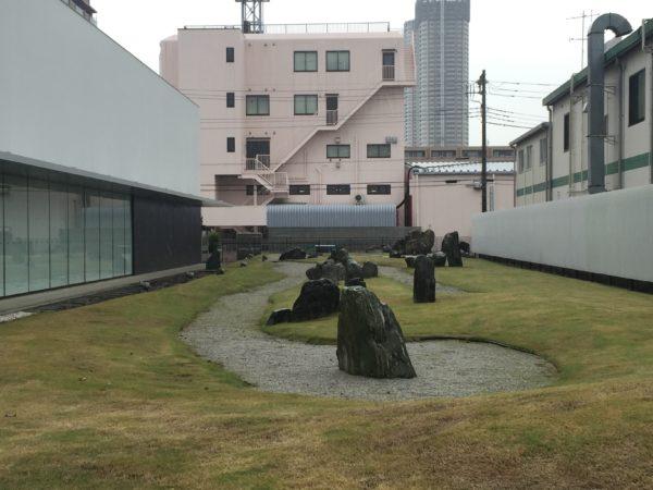 旧寿屋川崎工場庭園 / Suntory Kawasaki Garden, Kawasaki, Kanagawa