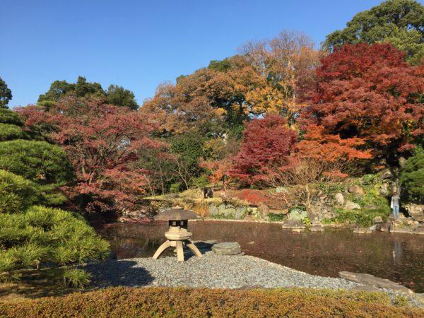 皇居東御苑 二の丸庭園 / Imperial Palace East Garden, Tokyo