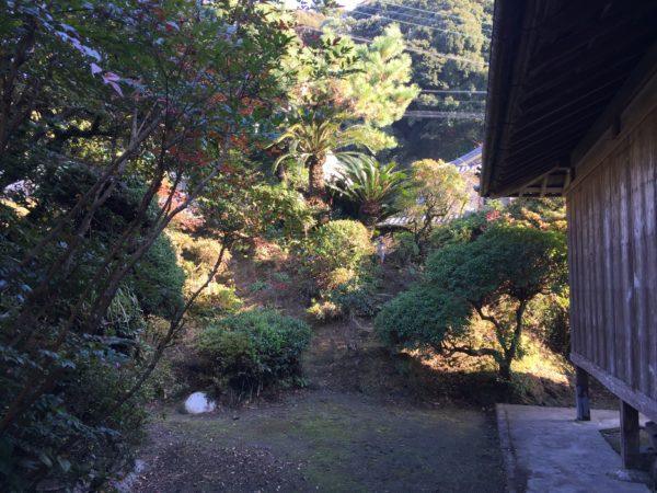 志布志麓庭園 鳥濱氏庭園 / Torihama-shi Garden, Shibushi-roku Gardens, Kagoshima
