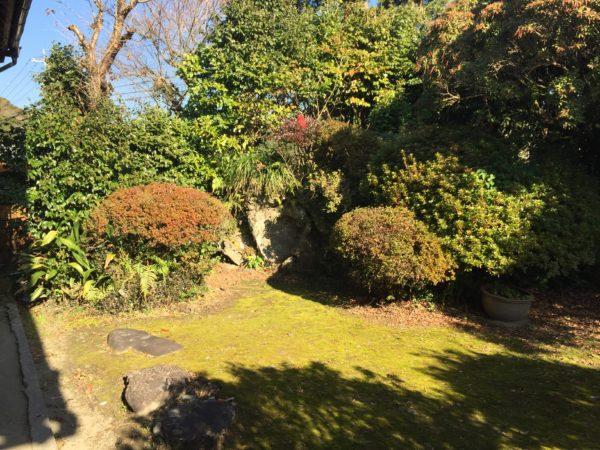 志布志麓 武家屋敷跡庭園 / Shibushi-Fumoto Samurai House Garden, Shibushi, Kagoshima