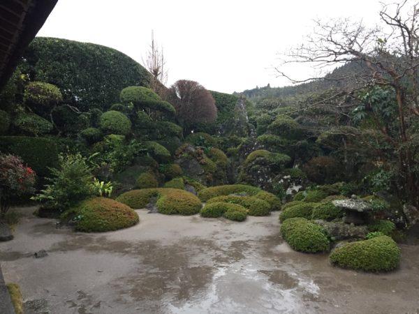 知覧麓庭園 佐多美舟氏庭園 / Chiran-Fumoto Sata Mifune's Garden, Minamikyushu, Kagoshima