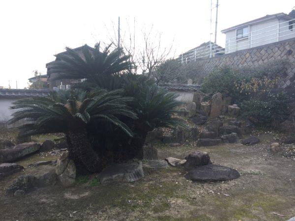 安国寺庭園