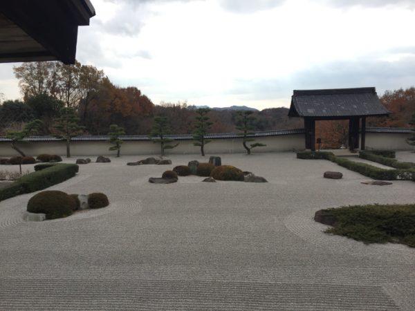 神勝寺無明院庭園 / Shinsho-ji Temple Mumei-in Garden, Fukuyama, Hiroshima