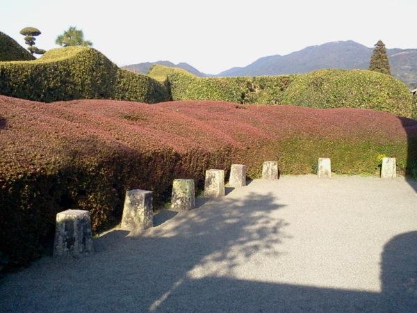 知覧麓庭園 平山亮一氏庭園 / Chiran-Fumoto Hirayama Ryoichi's Garden, Minamikyushu, Kagoshima
