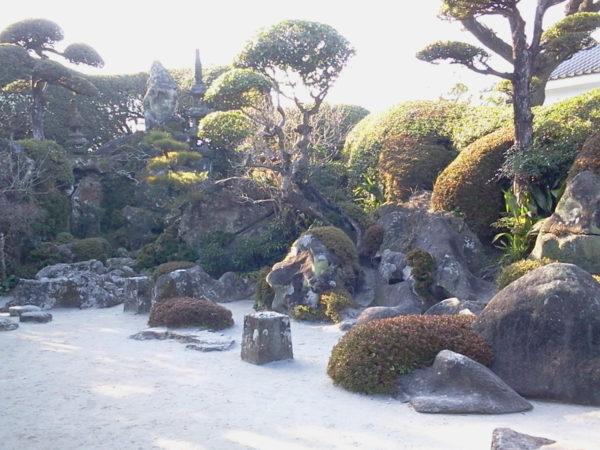知覧麓庭園 佐多民子氏庭園 / Chiran-Fumoto Sata Tamiko's Garden, Minamikyushu, Kagoshima