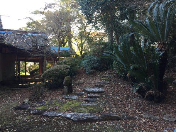 志布志麓庭園 福山氏庭園 / Shibushi-Fumoto Fukuyama-shi Garden, Shibushi, Kagoshima