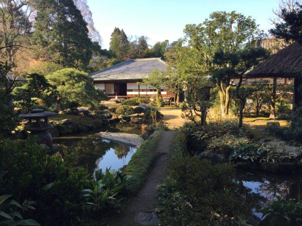 旧広瀬氏庭園 / Kyu-Hirose-shi Garden, Niihama, Ehime