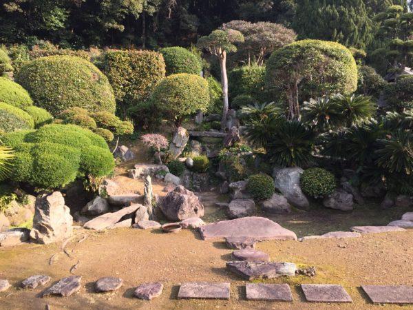 等覚寺龍華山庭園 / Togaku-ji Temple Ryugezan Garden, Uwajima, Ehime