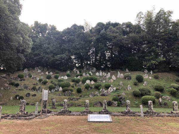 旧円融寺庭園 / Kyu-Enyu-ji Garden, Omura, Nagasaki