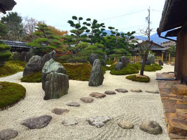 ちそう菰野庭園(横山氏邸庭園)/ Chisou Komono's Garden, Komono, Mie