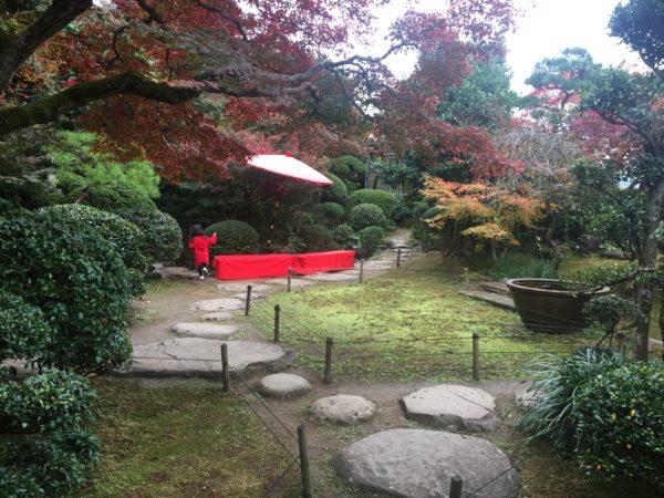 心田庵庭園 / Shindenan Garden, Nagasaki