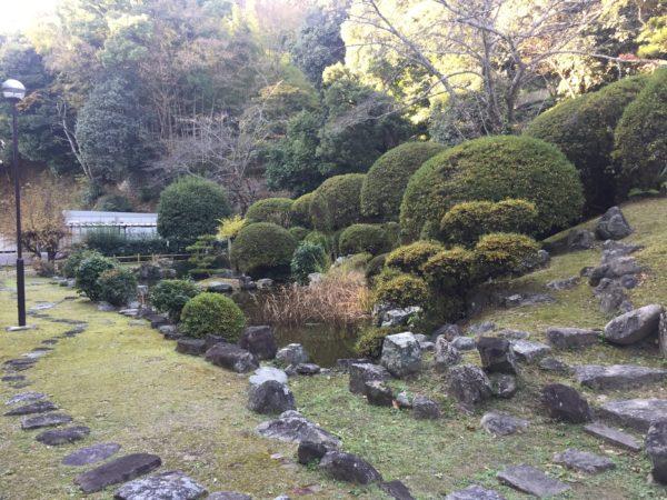翠水園 / Suisuien Garden, Matsuyama, Ehime
