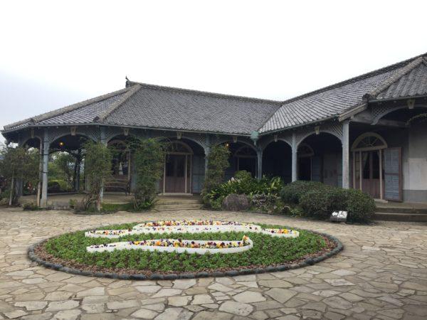 グラバー園 / Glover Garden, Nagasaki