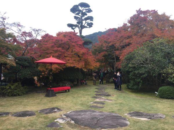 迎仙閣庭園 / Gyosenkaku Garden, Nagasaki