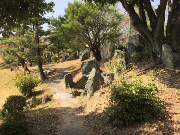 以楽公園 / Iraku Garden Park, Hirakata, Osaka