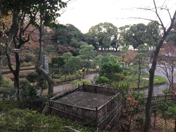 戸越公園 / Togoshi Park, Shinagawa-ku, Tokyo