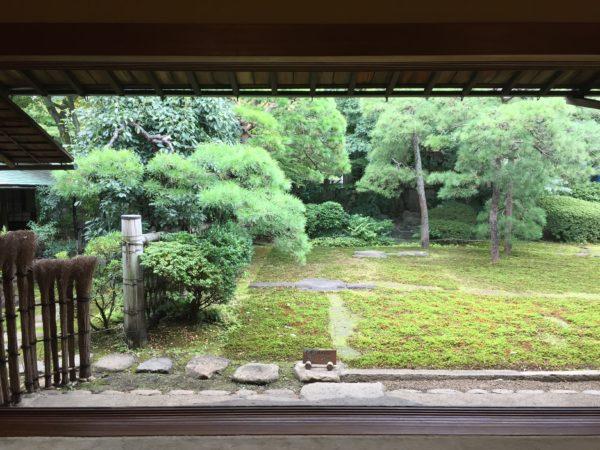 成城五丁目猪股庭園 / Seijo 5 Chome Inomata Garden, Setagaya-ku, Tokyo