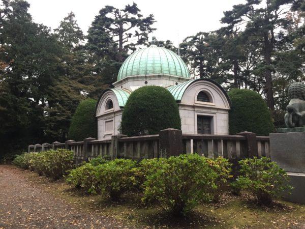 静嘉堂文庫美術館庭園 / Seikado Bunko Art Museum's Garden, Setagaya-ku, Tokyo