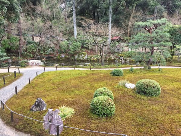 東福寺 即宗院庭園