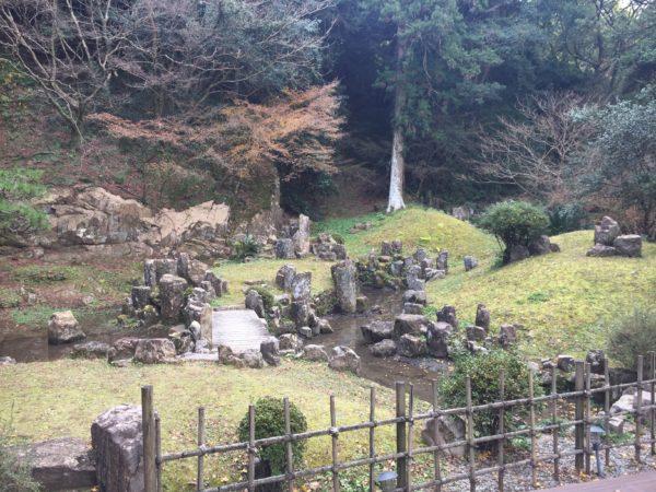 妙国寺庭園 / Myokoku-ji Temple Garden, Hyuga, Miyazaki