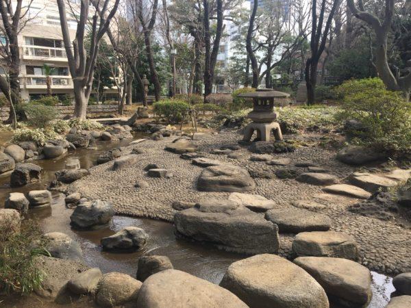高橋是清翁記念公園 / Takahashi Korekiyo Memorial Park, Tokyo