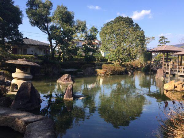 竹香園 / Chikkoen Garden, Obi, Miyazaki