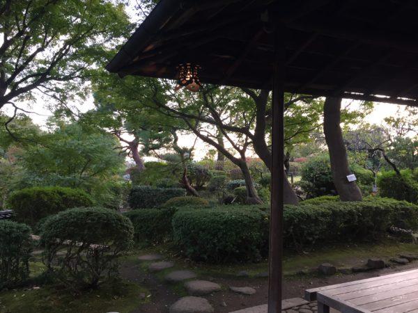 等々力渓谷公園 日本庭園 / Todoroki Valley Park Japanese Garden, Setagaya-ku, Tokyo