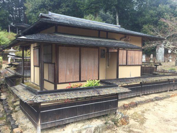 大村寺庭園・功徳庵 / Omura-ji Temple Garden & Kudoku-an, Kibichuo, Okayama