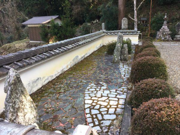 本休寺庭園 / Honkyu-ji Temple Garden, Sasayama, Hyogo