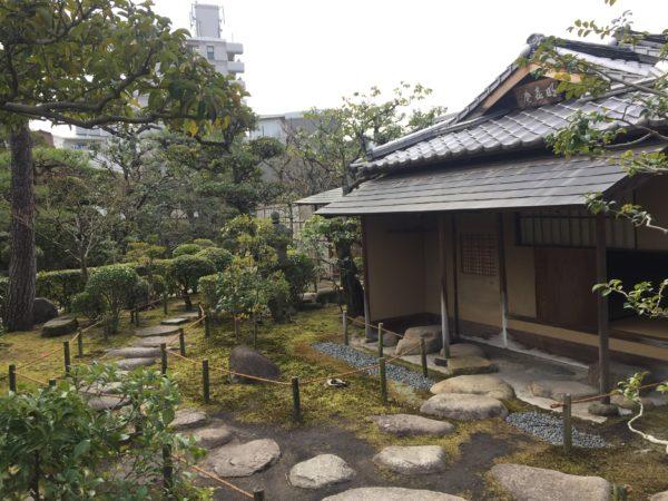 爽籟軒庭園 / Sorai-ken Garden, Onomichi, Hiroshima