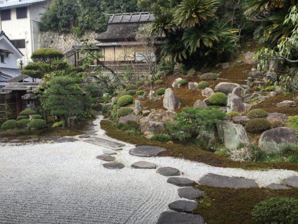 浄土寺庭園 / Jodo-ji Temple Garden, Onomichi, Hiroshima