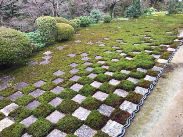 東福寺本坊庭園 八相の庭