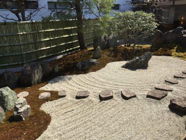 如月庵庭園 逢春庭 / Nyogetsu-an Garden, Sasayama, Hyogo