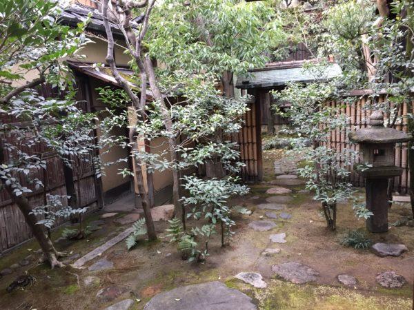 杉本氏庭園(杉本家住宅)