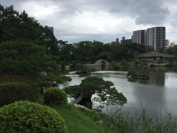 縮景園 / Shukkeien Garden, Hiroshima
