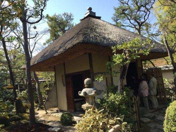 松花堂及び書院庭園・美術館 / Shokado Garden Art Museum, Yawata, Kyoto