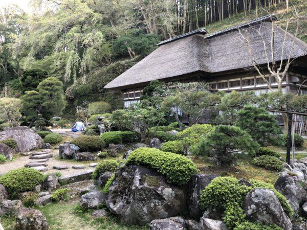 齋藤氏庭園 / Saito-shi Garden, Ishinomaki, Miyagi