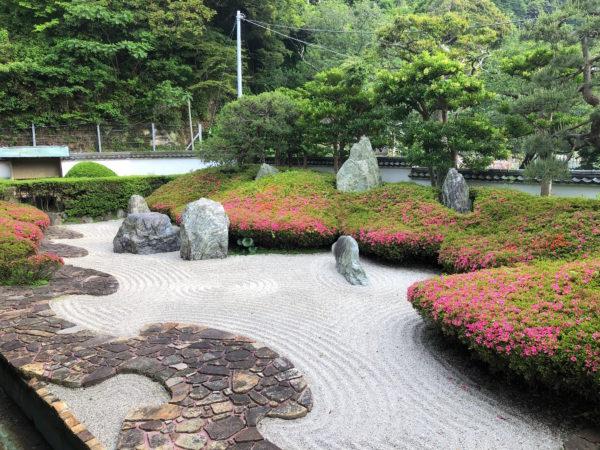 光明寺庭園 / Komyo-ji Temple Garden, Kamakura, Kanagawa