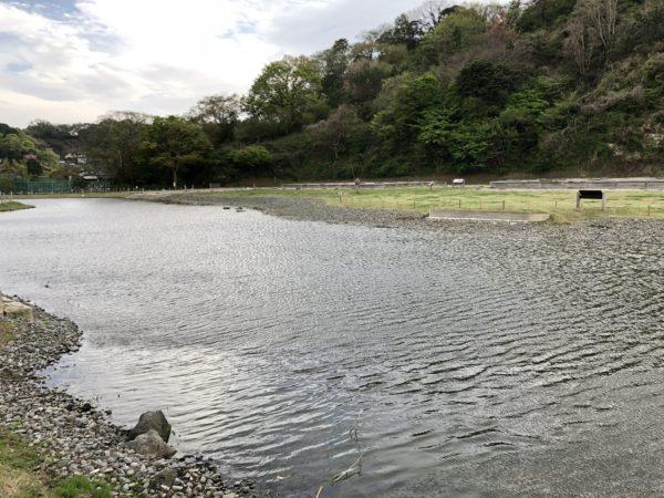 永福寺跡浄土庭園 / Yofuku-ji Temple ruins Garden, Kamakura, Kanagawa