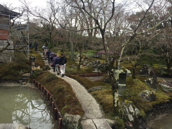 修学院離宮(下離宮・中離宮) / Shugakuin-Rikyu Imperial Villa Garden (Shimo-rikyu), Kyoto