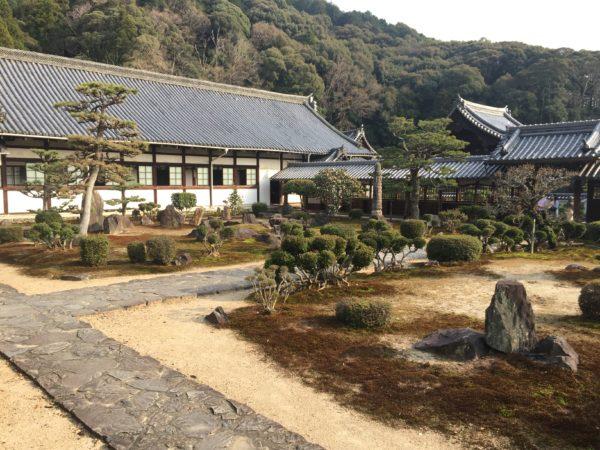 興聖寺庭園および琴坂 / Kosho-ji Temple Garden & Kotosaka, Uji, Kyoto